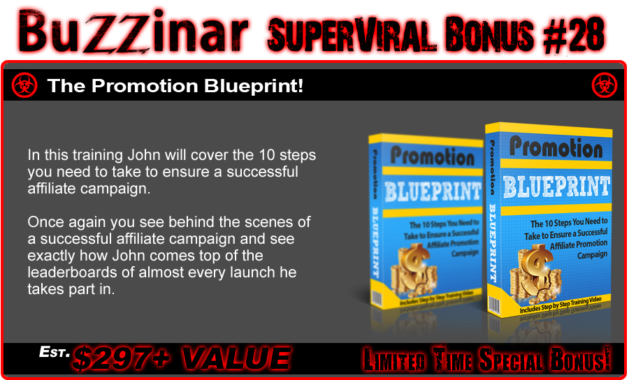 buzzinar bonus