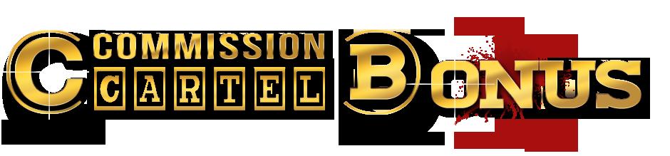 commission cartel bonus