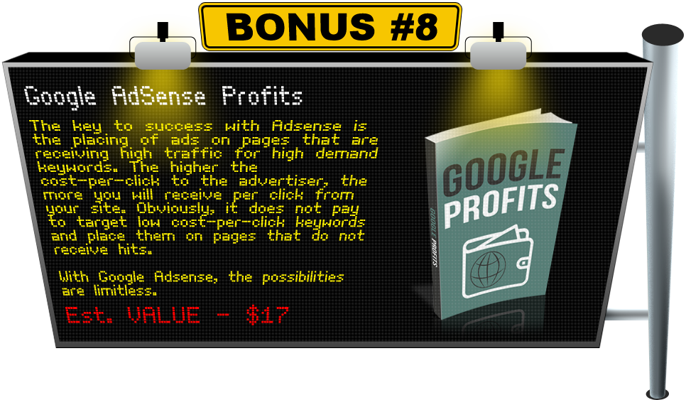 bloggers roadmap bonus